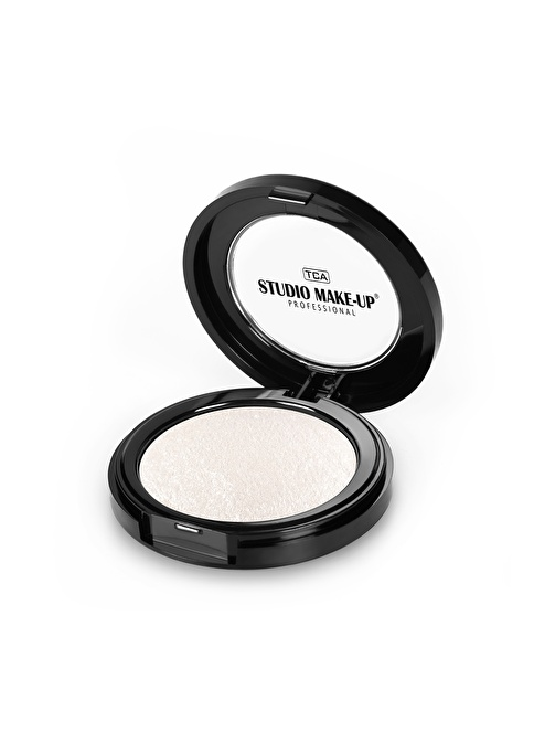 Tca Studio Make Up Eyeshadow Terra 00 Renkli
